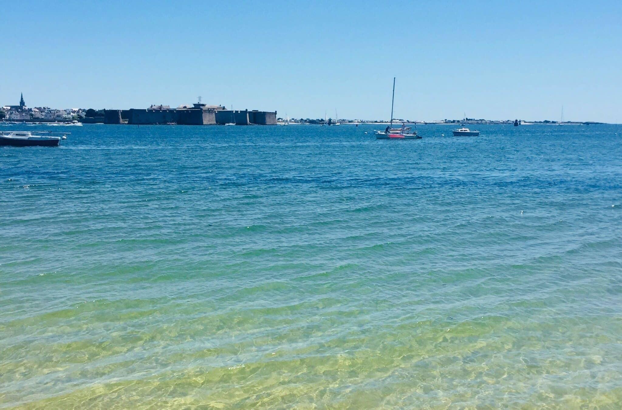 Investir dans l'immobilier près de la mer : découvrez Larmor-Plage (56)