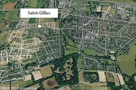 Pierre Promotion rue de Montfort SAINT-GILLES