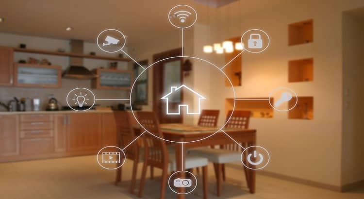 Et si vous choisissiez la domotique pour votre logement neuf ?