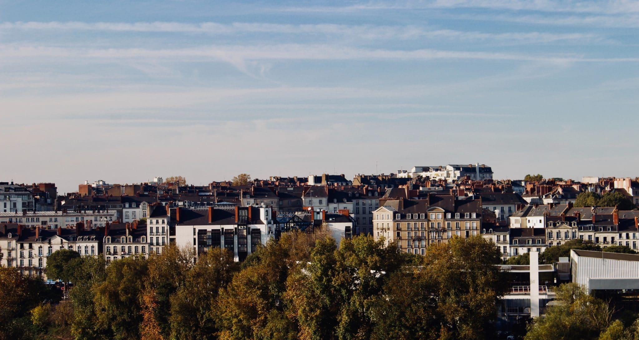 L'immobilier à Nantes : un marché dynamique