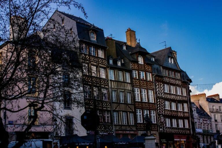 Pourquoi acheter à Noyal-sur-Vilaine?